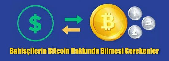 Canlı bahis sitelerinde bitcoin ödeme yönteminin artı ve eksilerini yazımızda açıkladık.
