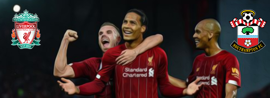 Liverpool - Southampton bahis tüyoları