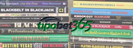 en faydalı blackjack kitapları