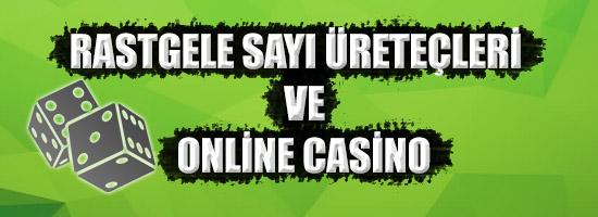 RNG nedir, online casino oyunlarıyla bağlantısı nedir tüm detaylarıyla yazımızda açıkladık.